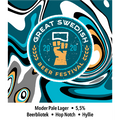 Great Swedish Festival Beer 2020