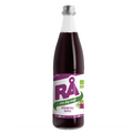 Rödbeta/Äpple. Juice på flaska 50 cl. Ekologisk.