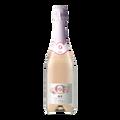 Alkoholfritt Mousserande Rosé Vin