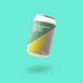 Seltzer - White Peach / Lime