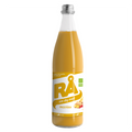 Ingefära - Juice med 32 % ingefära på flaska 50 cl. Ekologisk