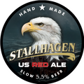 Stallhagen US Red Ale