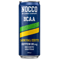 BCAA Carnival Exotic