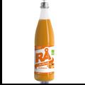 Gurkmeja - Juice med ingefära och havtorn på flaska 50 cl. Ekologisk.