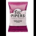 Kirby Malham Chorizo Crisps 8x150 g
