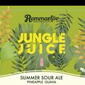 Jungle Juice Sour Pineapple Guava