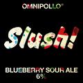 Slush Blueberry 6 %