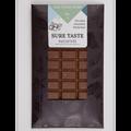 Chokladkaka, hasselnöt