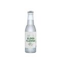 Elderflower Tonic