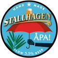 Stallhagen ÅPA! 3.5%