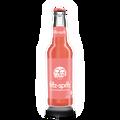fritz-spritz  organic rhubarb spritzer
