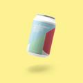 Seltzer - Raspberry / Rhubarb