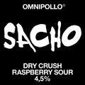 Sacho Dry Crush Sour 4.5%