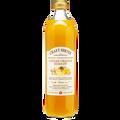 Ginger Orange Remedy
