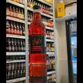 FIZ Cranberry Ginger Ale