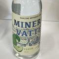 Mineralvatten Päron