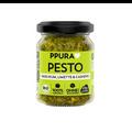 Pesto basilika/lime/cashew 120 g