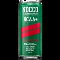 BCAA+ Hallon/Citron (koffeinfri)