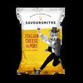 Italian Cheese & Port Chips