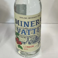Mineralvatten Lingon