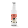 Nordic Sodas Cola Bianco