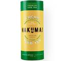 Focus Green Matcha Tee, Mango, Ingefära, Baobab, Citron.