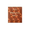 Pumpkin spice 49%
