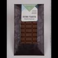 Chokladkaka, mjölkchoklad