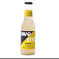 Swedish Tonic Lemonade