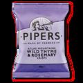 Atlas Mountain Wild Thyme & Rosemary Crisps 24x40g
