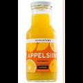 Ekologisk apelsinjuice
