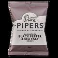 Black Pepper & Sea Salt 24x40g