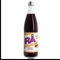 Rödbeta/Ingefära. Juice på flaska 50 cl. Ekologisk.