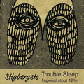 Trouble Sleep Imperial Stout 12% - KeyKeg 20L