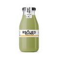 RSCUED Spirulina/Mandarin Smoothie, 25cl