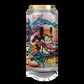 Graffitisthlm - Kaos #8