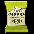Jalapeno & Dill 24x40g