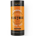 Energy Black Matcha Tea Gurkmeja