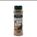 Mugwort Bronze Ribb rubb