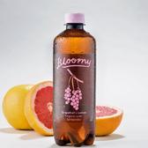 Bloomy Grapefruit