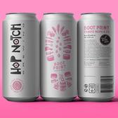 Hop Notch Boot Print 2020 Tribute NEIPA