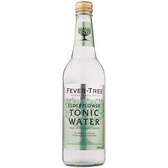 Elderflower Tonic Water 500ml