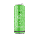 Feel Great Coco Lime