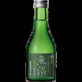Karakuchi Uonuma (Junmai)
