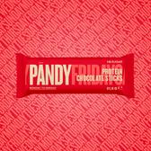 Pandy Protein Chocolate Sticks