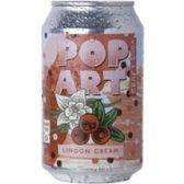 Pop Art Soda Lingon Cream
