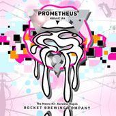 Prometheus Mosaic NEIPA 6,5%