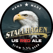 US Red Ale