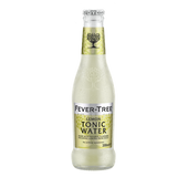 Lemon Tonic Water