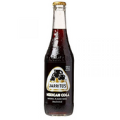 Jarritos Mexican Cola With Cane Sugar